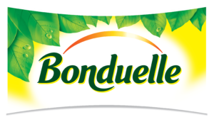 Product handling for Bonduelle