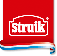 Product handling for Struik