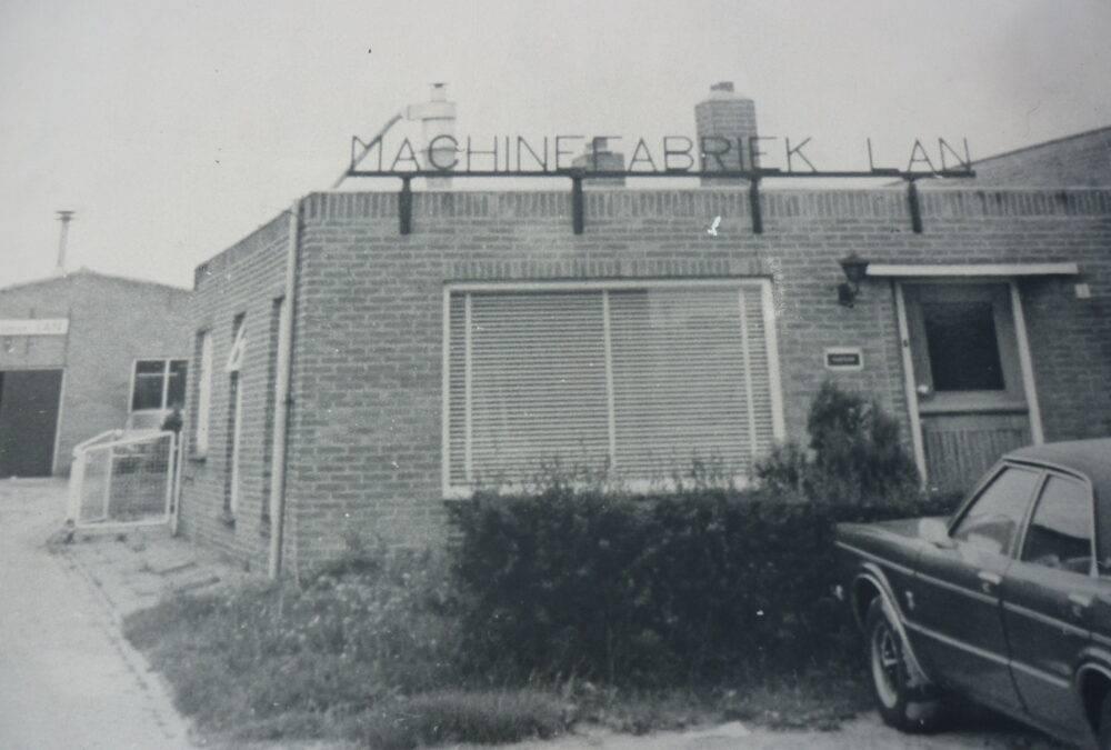 Machinefabriek Lan