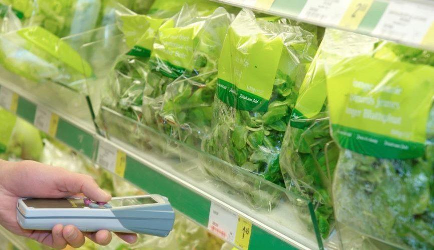 End of Line automatisering_groenten