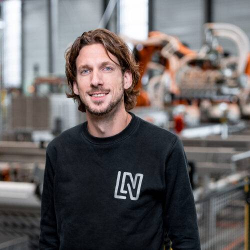 Jorgen Kocx - Supervisor Software Engineering