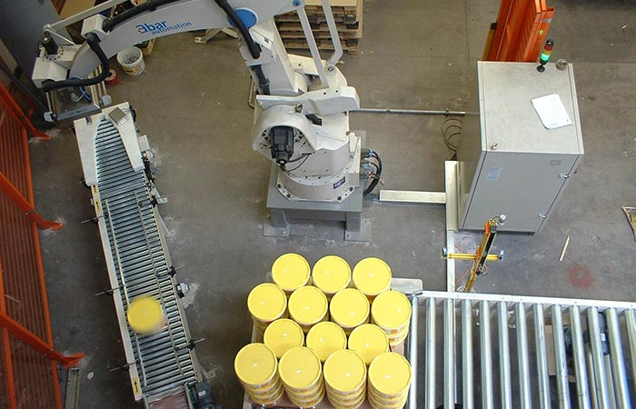 Abar Automation