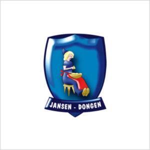 Jansen Dongen logo