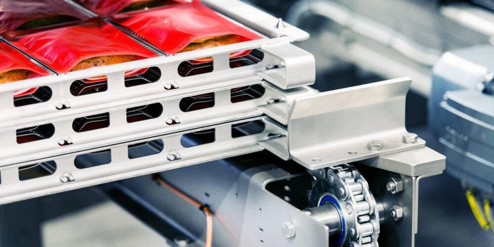 Autoclave equipment