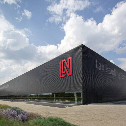 Lan Tilburg