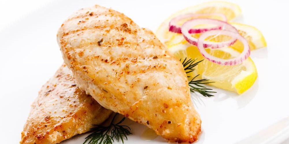 Vis, kip, vlees verpakkingslijnen