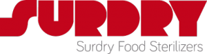 Surdry Food Sterilizers